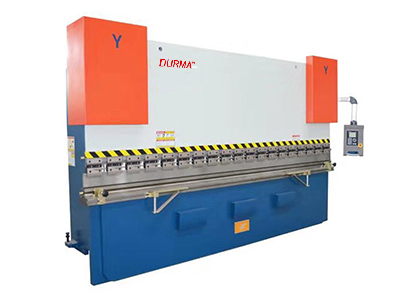 Hydraulic Press Brake with DA41S Controller