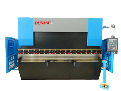 Hydraulic Press Brake with E21 Controller