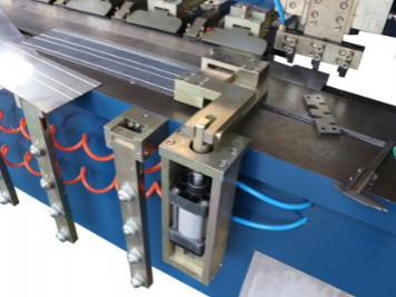 CNC V-Grooving Machine, HRK-Series